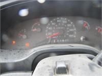 2001 FORD ECONOLINE E350 335301 KMS