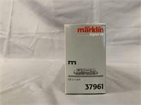 Marklin Digital HO 37961 Bavarian Mallett
