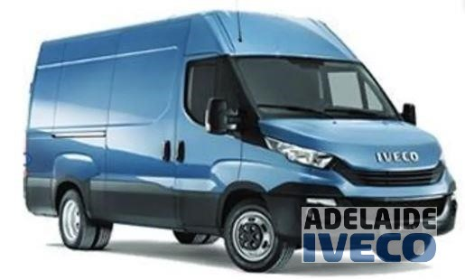 Iveco Daily 35S13V 10.8m3