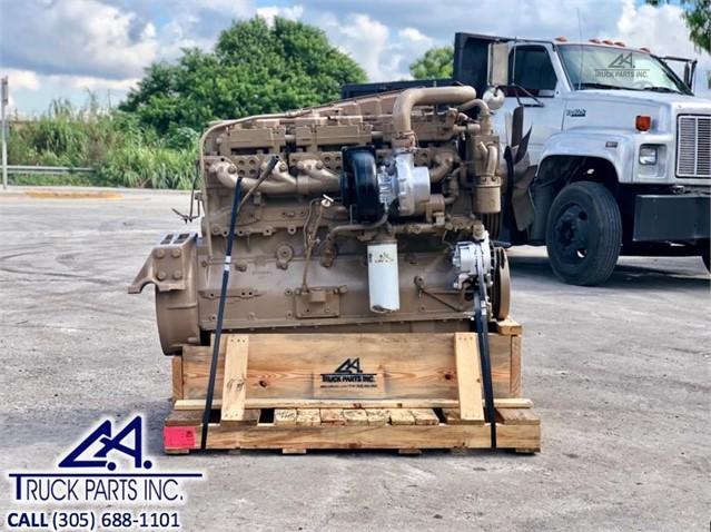 1988 CUMMINS BIG CAM Engine For Sale In Opa-Locka, Florida