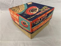 Cragstan Flying Saucer in Box.