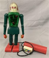 Dux Astro Man Boxed.