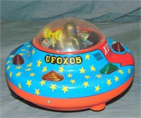 Boxed UFO X05 Space Ship
