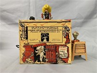 Boxed Unique Art L'l Abner Band