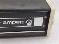 Ampeg A-120 Sound Amplifier 120 Watts