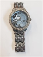 Disney Accutime Mickey Mouse Watch