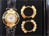 Joan Rivers Classics Collections Watch