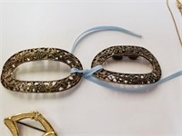 Vintage Miscelaneous Costume Jewelry Lot