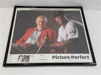 Stan Musial, Albert Pujols STL Post Dispatch Cover