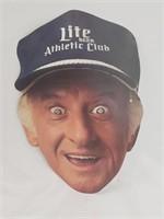 1980's Bob Uecker Face Mask