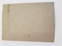 1962 Frank Robinson Post Card #122