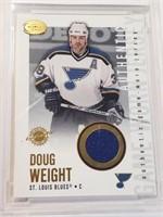 2002-03 Doug Weight Pacific Calder 10 Mint