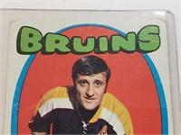 1971 Phil Esposito Topps #20