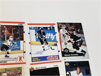 (19) NHL Wayne Gretzky Cards