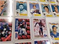 (25+) Misc Sports Cards Emmitt Smith Troy Aikman