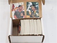 1993 Studio Baseball Cards Set