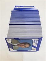 1989 NCAA University Of Kentucky Cards