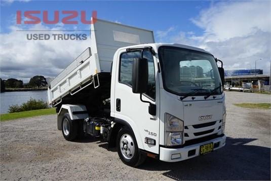 2016 Isuzu NLR Used Isuzu Trucks - Trucks for Sale