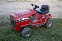 Honda HT3813 Riding Mower
