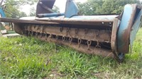 Ford 3pt Flail Mower