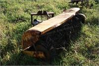 Sweepster 3pt Landscape Sweeper