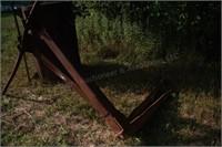 4 1/2' Front Loader Bucket Forks