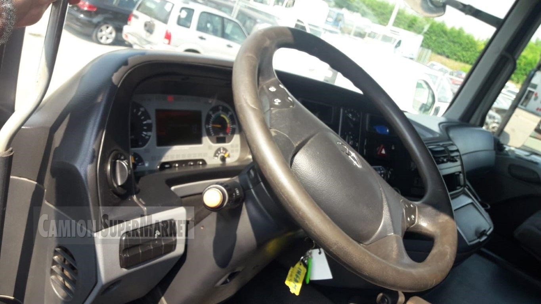 Mercedes-Benz ACTROS 1844 Usato 2007