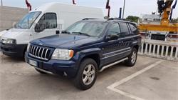 Jeep Grand Cherokee Laredo  Usato