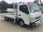 2011 Fuso Canter 515 Table / Tray Top