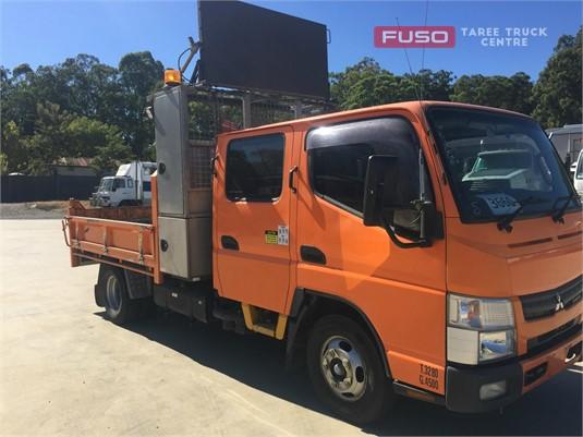 2012 Fuso Canter 515 Taree Truck Centre - Trucks for Sale