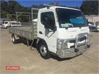 2011 Fuso Canter 918 Table / Tray Top