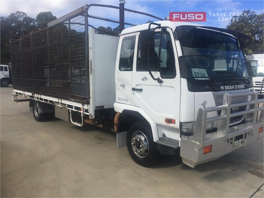 2006 UD MK265 Taree Truck Centre - Trucks for Sale