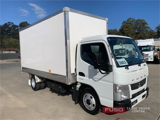 2014 Fuso Canter Taree Truck Centre - Trucks for Sale