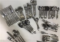 (2) Sets of Flatware