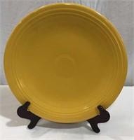 "Fiesta 14"" Platter - Harvest Gold"