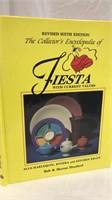 Fiesta Turquoise Gravy Boat & Encyclopedia