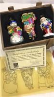 Thomas Pacconi Classics Ornaments
