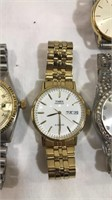 (6) Men's Watches