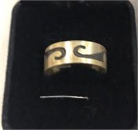 Men's Rings & Cuff Links