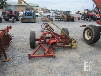 NH 456 SICKLE BAR MOWER Other Online Auctions - 2 Listings