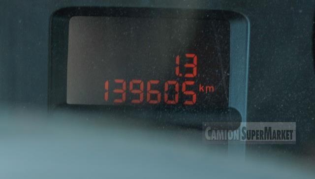 Peugeot PARTNER Usato 2009
