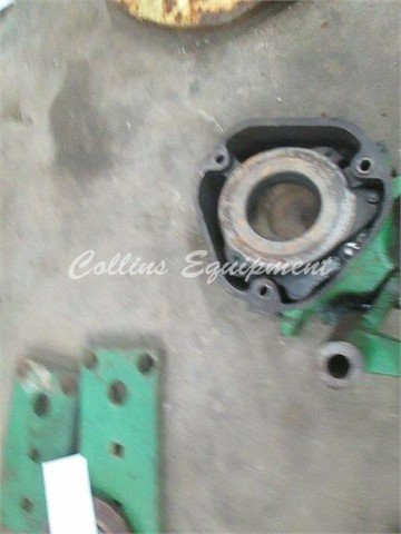 2010 JOHN DEERE HC145G Engine For Sale In Thorntown, Indiana