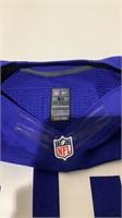 Nike On-Field Eli Manning Jersey-