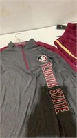 Assorted Florida State Clothing-