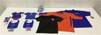 Assorted Florida Clothing-