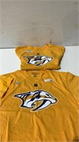 Nashville Predators Shirts and Hoodies-