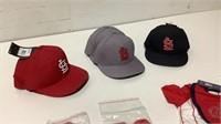 St. Louis Cardinals Hats & Baby Clothes-