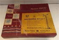 Consignment  Estate  Toys  LP's. Vtg Tube Radios More