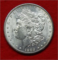 Weekly Coins & Currency Auction 9-13-19