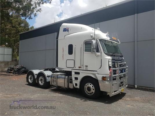 2012 Freightliner Argosy 110 - Trucks for Sale